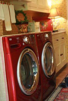 lavanderia?