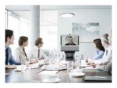 Sistema di telepresenza iRobot in collaborazione con Cisco