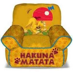 THE LION KING Simba Character Changing Pad Cover | Alex ...