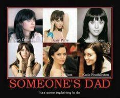 daddy ?