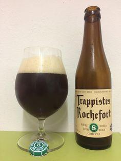 Trappistes Rochefort 8 #FavoriteBeers #summershandy #beers #footy #greatnight #beer #friends #craftbeer #sun #cheers #beach #BBQ