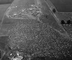 Image result for woodstock aerial view