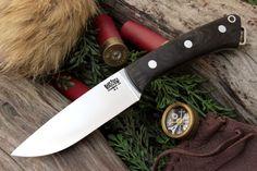 My #favorite #skinning #knife.