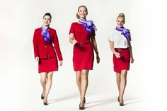TOP 10 Most Stylish Cabin Crew Uniforms in 2014 | Aviation Blog