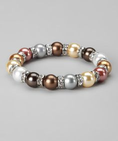 Shine Bright: Bracelets & Earrings   Daily deals for moms, babies and kids