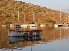 Gumusluk Harbour