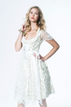Ophelia Blaimer - Couture - Couture - Follow your heart - Always