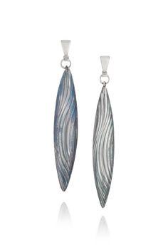 Cyd Rowley earrings