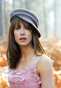 THE WORLD IS NOT ENOUGH Bond babe Elektra King played by Sophie Marceau.
