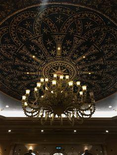 DIVAGAR SOBRE TUDO UM POUCO: CASINOS de MACAU - The Venetian Macau