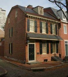 32 Philadelphia Row House Ideas Row House Philadelphia House