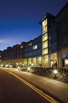 Radisson Blu, Durham