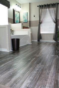 Elegant Basement Flooring Ideas Cheap