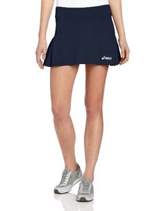 Women's Athletic Skorts - ASICS Love Skort *** Click on the image for additional details. (This is an Amazon affiliate link)