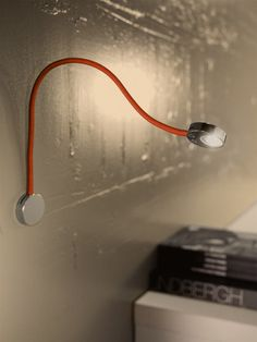 Reading lights | Wall-mounted lights | Interferenza | Vesoi. Check it out on Architonic