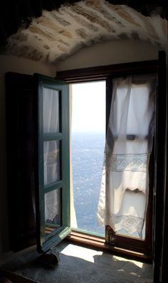 Amorgos - Cycladic islands