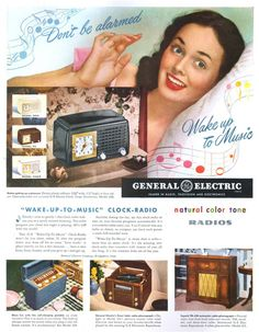 General Electric - 19470414 Life
