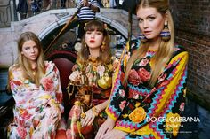Image result for dolce and gabbana ad 2018