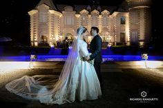 Casamento no Castelo do Batel - Brenda e Cauey