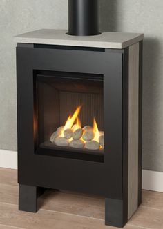 interesting free standing gas fireplace gas fireplaces