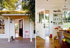 casas de campo pequeñas - Google Search
