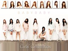girls generation | Girls Generation/SNSD SNSD