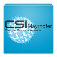 Update: Verbessert! Jetzt neu! Holen Sie sich die neue CSI Mayrhofer Mobile App für #PC, #Notebook, #Tablet, #Smartphone, auf verschiedenen Endgeräten ... Schauen Sie. Lesen Sie. Verschaffen Sie sich einen Überblick. Jetzt neu! Diese App können Sie mit Ihrem Smartphone herunterladen. Rufen Sie dazu diese Seite auf www.csi-mayrhofer.at Computer Service, Mobile App, Tech Companies, Smartphone, Company Logo, Logos, Reading, Logo, Mobile Applications
