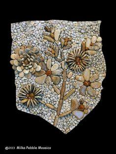 Pebble flowers
