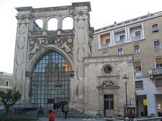 San Marco, Lecce