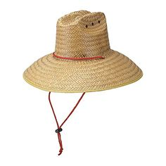 7188082e5da29 Peter Grimm Hasselhoff Lifeguard Hat Natural    Find out more about the  great product at
