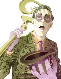 Cartoons And Heroes — extraordinarycomics: Gotham's worst by Yeso. Super Villains, Batman Art, Comic Villains, Joker And Harley, Catwoman, Batman Universe, Dc Comics Art, Best Villains, Comic Character