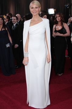 gwyneth paltrow, capes, red carpets, oscar dresses, the dress, gown, red carpet fashion, academy awards, tom ford