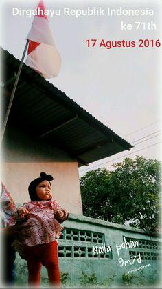 Baby girl ootd #nailapohan
