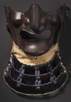 An Oiyebo mempo, 2nd half of Edo period - Lot detail - Hermann Historica oHG