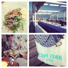 Life is lekker in Cape Town! Cape Town, Bungalow, Travelling, Law, Table Decorations, City, Instagram, City Drawing, Bungalows