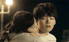 Itazura na kiss love in tokyo Irie Naoki & Irie Kotoko   Furukawa Yuki & Honoka Miki