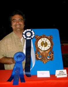 first in class Runner up best of show California regional open 07