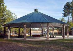 Image result for modern picnic shelters