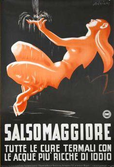 Salsomaggiore - Terme - Emilia Romagna