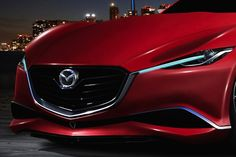 2016 Mazda RX7 Specs and Review