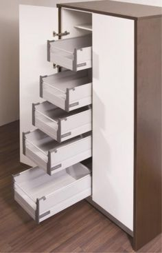 HARN TRIOMAX 5 Drawer Pantry Kit | Access Group NZ