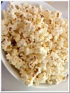 How to Make Kettle Corn at Home