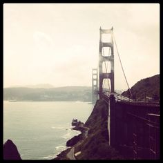 San Francisco one of my favorite places in the world!