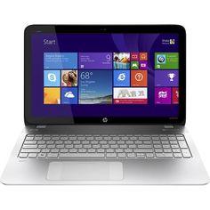 "HP - ENVY 17.3"" Touch-Screen Laptop - Intel Core i7 - Model: m7-k211dx $999.99 My next laptop, when it goes on sale lol"
