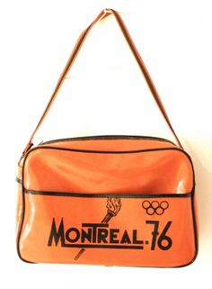 ¡Vendido! - Bolso bandolera de los Juegos Olímpicos de por MeAndTheMajor, €29.00