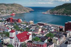 30 Things That Will Definitely Happen To You When Moving To St. John's