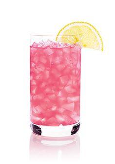 Resultado de imagen para coctel PINK SODA