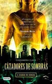 Ciudad de ceniza de Cassandra Clare