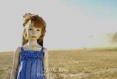 Girl doll / 人形写真 : 球体関節人形 DOLL SPACE PYGMALION