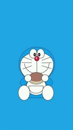 New Doraemon Wallpapers Wallpaper Hp, Disney Phone Wallpaper, Galaxy Wallpaper, Mobile Wallpaper, Doraemon Wallpapers, Cute Cartoon Wallpapers, Doremon Cartoon, Cartoon Characters, Doraemon Stand By Me